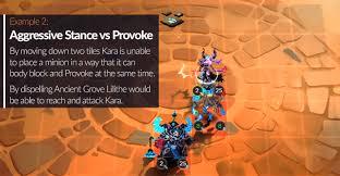 Aggressive Stance vs. Provoke.jpg