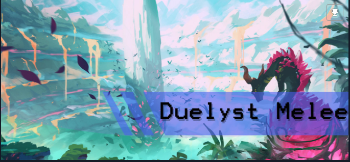 Duelyst melee