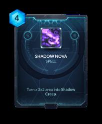 Shadow Nova