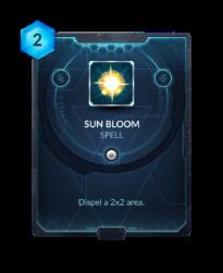 Sun Bloom